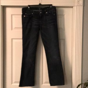 7 forallmankind Jeans
